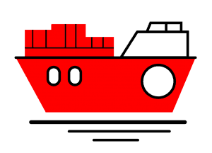 ชิปปิ้งจีน บริการ handShippingicon4